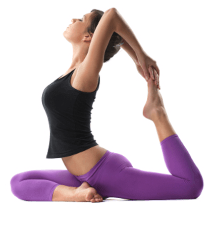 Yoga Postures – are they really yoga?