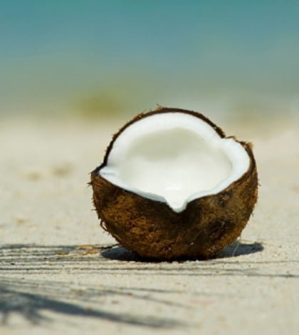 Why Coconut Oil Is The Best Oil For You In So Many Ways