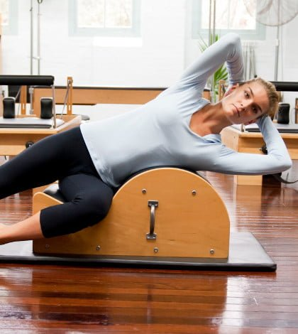 Pilates Can Keep You Warm And Well This Winter