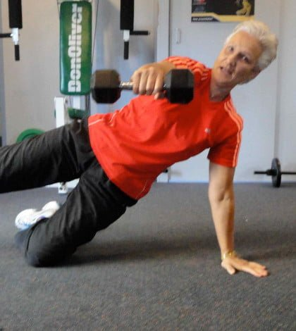 Common Exercise Myths Exposed