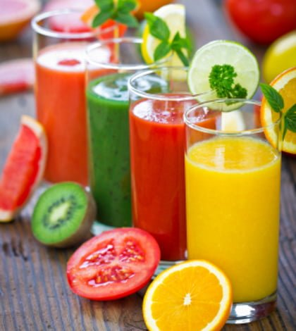 Why I don't Like Juice Fasting Or How To Detox Common Sense