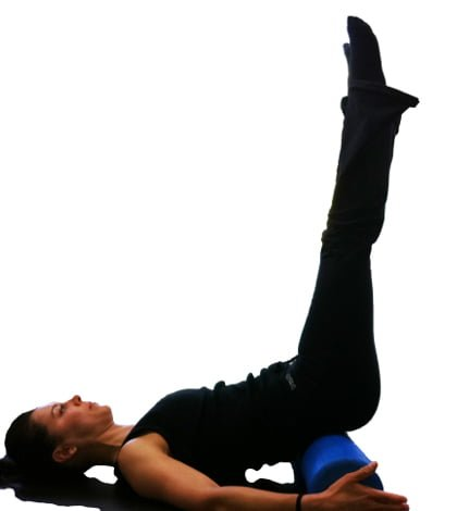 Sculpt Your Legs and Hips with Pilates