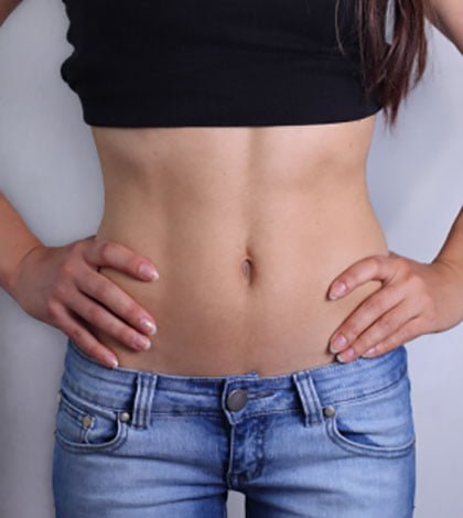 My Favorite Tips For A Flat Belly That Will Turn Heads