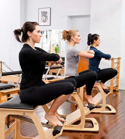 Pilates Principles Series – Concentration