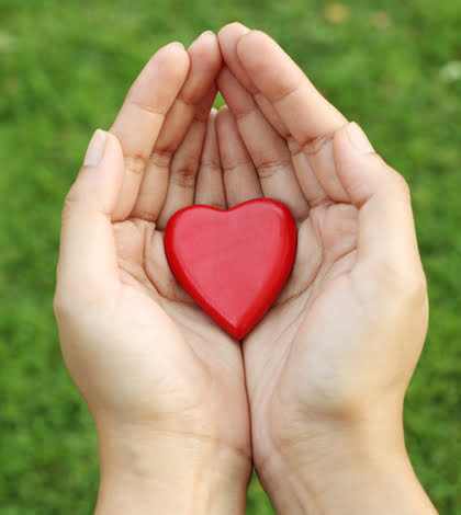 The 5 characteristics of heart centered change agents