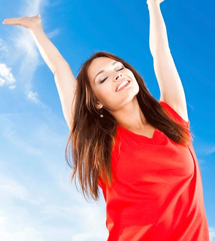 Eight Life Hacks to Happiness