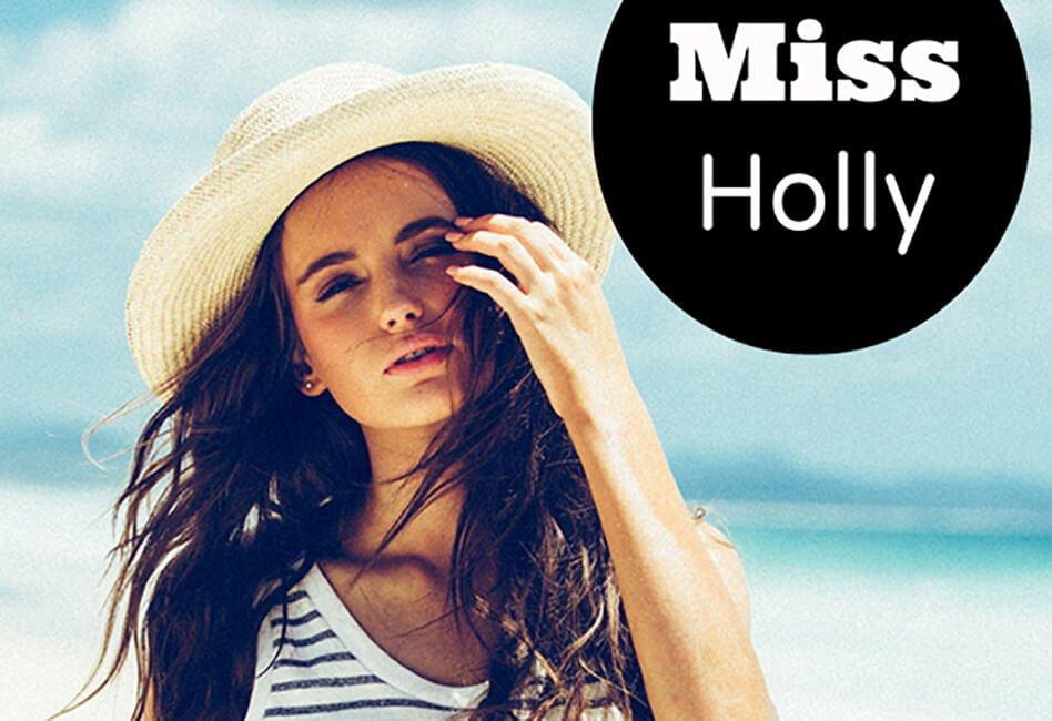 MissHolly