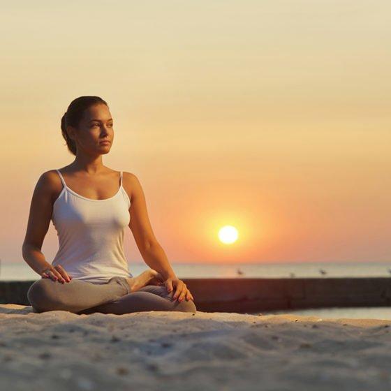 Meditate On Pain