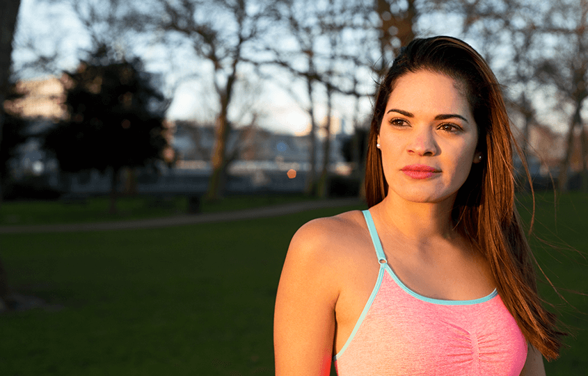 3 Steps to Your 'Perfect' Body