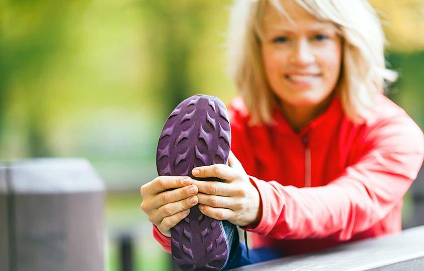 Walking-Wellness