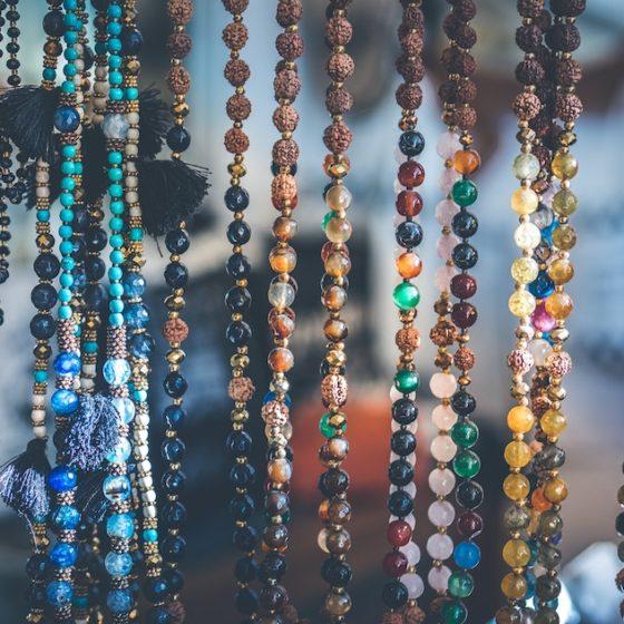 treasured beads